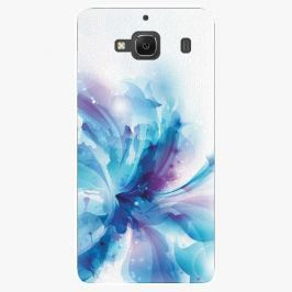 Plastový kryt iSaprio - Abstract Flower - Xiaomi Redmi 2