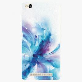 Plastový kryt iSaprio - Abstract Flower - Xiaomi Redmi 3