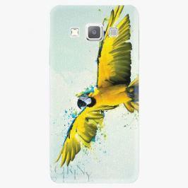 Plastový kryt iSaprio - Born to Fly - Samsung Galaxy A7