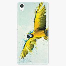 Plastový kryt iSaprio - Born to Fly - Sony Xperia Z2