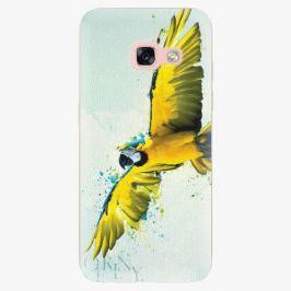 Plastový kryt iSaprio - Born to Fly - Samsung Galaxy A3 2017