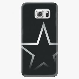 Plastový kryt iSaprio - Star - Samsung Galaxy S6 Edge Plus