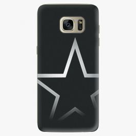 Plastový kryt iSaprio - Star - Samsung Galaxy S7 Edge