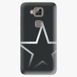 Plastový kryt iSaprio - Star - Huawei Ascend G8