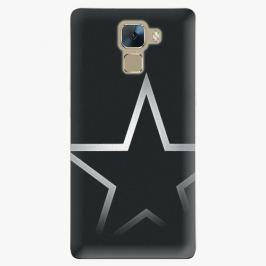 Plastový kryt iSaprio - Star - Huawei Honor 7