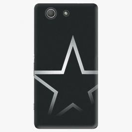 Plastový kryt iSaprio - Star - Sony Xperia Z3 Compact