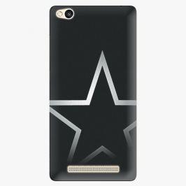Plastový kryt iSaprio - Star - Xiaomi Redmi 3