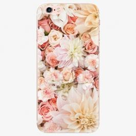 Plastový kryt iSaprio - Flower Pattern 06 - iPhone 7