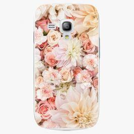 Plastový kryt iSaprio - Flower Pattern 06 - Samsung Galaxy S3 Mini