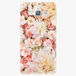 Plastový kryt iSaprio - Flower Pattern 06 - Samsung Galaxy A7