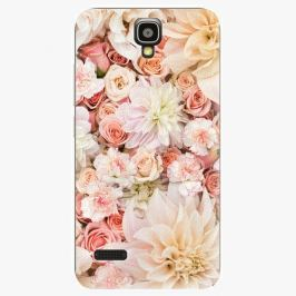 Plastový kryt iSaprio - Flower Pattern 06 - Huawei Ascend Y5