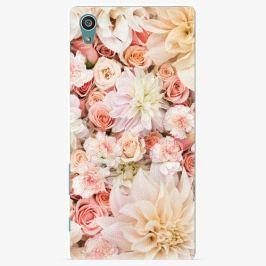 Plastový kryt iSaprio - Flower Pattern 06 - Sony Xperia Z5