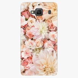 Plastový kryt iSaprio - Flower Pattern 06 - Xiaomi Redmi 2