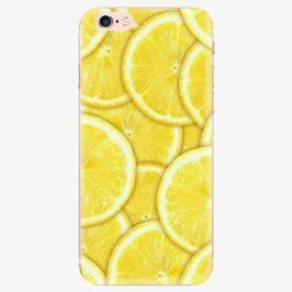Plastový kryt iSaprio - Yellow - iPhone 7 Plus