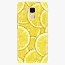 Plastový kryt iSaprio - Yellow - Huawei Honor 7 Lite