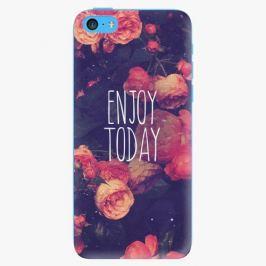 Plastový kryt iSaprio - Enjoy Today - iPhone 5C