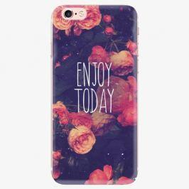 Plastový kryt iSaprio - Enjoy Today - iPhone 7