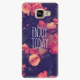 Plastový kryt iSaprio - Enjoy Today - Samsung Galaxy A5 2016