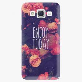 Plastový kryt iSaprio - Enjoy Today - Samsung Galaxy Core Prime