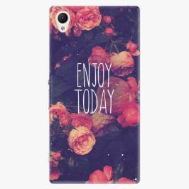 Plastový kryt iSaprio - Enjoy Today - Sony Xperia Z1