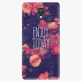 Plastový kryt iSaprio - Enjoy Today - Xiaomi Mi4
