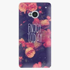 Plastový kryt iSaprio - Enjoy Today - HTC One M7