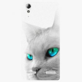 Plastový kryt iSaprio - Cats Eyes - Lenovo A6000 / K3
