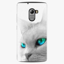 Plastový kryt iSaprio - Cats Eyes - Lenovo A7010