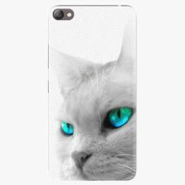 Plastový kryt iSaprio - Cats Eyes - Lenovo S60