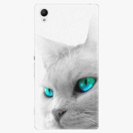 Plastový kryt iSaprio - Cats Eyes - Sony Xperia Z1