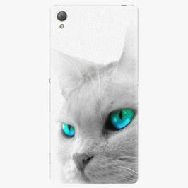 Plastový kryt iSaprio - Cats Eyes - Sony Xperia Z3
