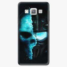 Plastový kryt iSaprio - Roboskull - Samsung Galaxy A3