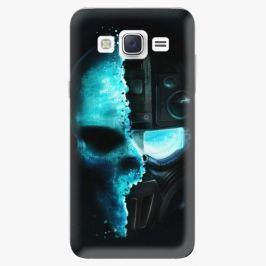 Plastový kryt iSaprio - Roboskull - Samsung Galaxy J5