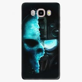 Plastový kryt iSaprio - Roboskull - Samsung Galaxy J5 2016