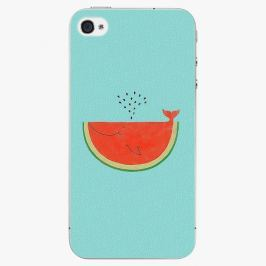 Plastový kryt iSaprio - Melon - iPhone 4/4S