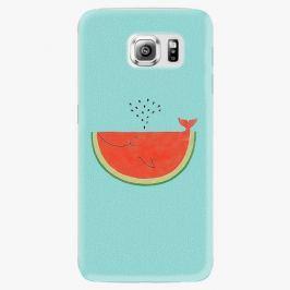 Plastový kryt iSaprio - Melon - Samsung Galaxy S6