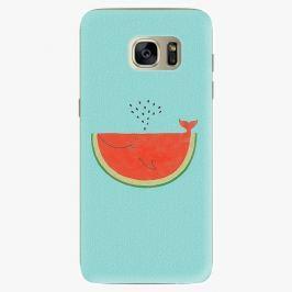 Plastový kryt iSaprio - Melon - Samsung Galaxy S7 Edge