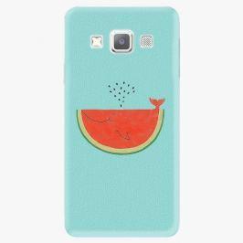 Plastový kryt iSaprio - Melon - Samsung Galaxy A3