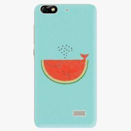 Plastový kryt iSaprio - Melon - Huawei Honor 4C