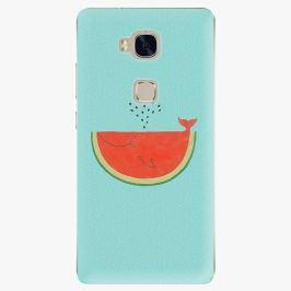 Plastový kryt iSaprio - Melon - Huawei Honor 5X