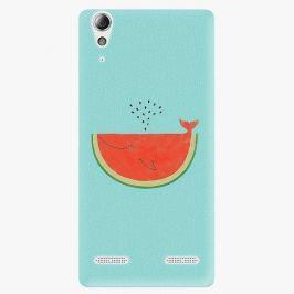 Plastový kryt iSaprio - Melon - Lenovo A6000 / K3