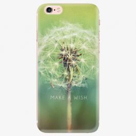 Plastový kryt iSaprio - Wish - iPhone 7 Plus