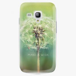 Plastový kryt iSaprio - Wish - Samsung Galaxy S3 Mini