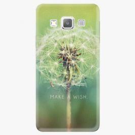 Plastový kryt iSaprio - Wish - Samsung Galaxy A7