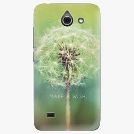 Plastový kryt iSaprio - Wish - Huawei Ascend Y550