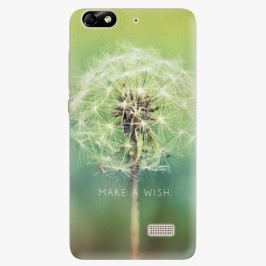 Plastový kryt iSaprio - Wish - Huawei Honor 4C