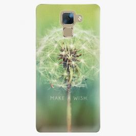 Plastový kryt iSaprio - Wish - Huawei Honor 7