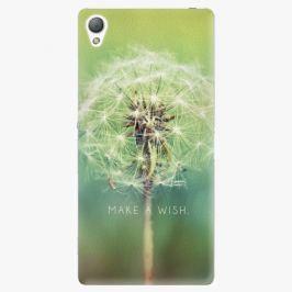 Plastový kryt iSaprio - Wish - Sony Xperia Z3
