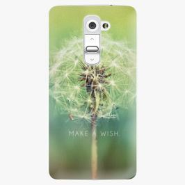 Plastový kryt iSaprio - Wish - LG G2 (D802B)