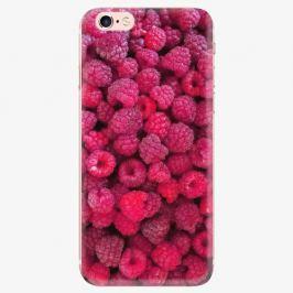 Plastový kryt iSaprio - Raspberry - iPhone 7 Plus
